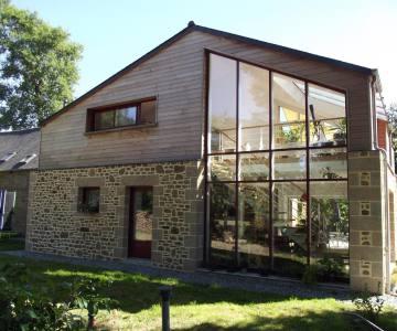Rénovation immobilière epiniac